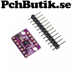 GY-BMI160 6DOF 6-axis Rate Gyro Gravity Accelerometer Sensor 3-5V