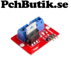 MOSFET Button IRF520 MOSFET Driver Module for ARM Raspberry pi