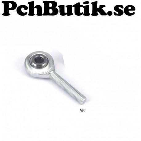 3D printer accessories M3 Fisheye Ball Bearing Rod