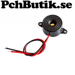 SFM-20B DC3-24V continuous sounder buzzer