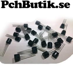 30 st MOSFET transistor 2N7000 N-Kanal