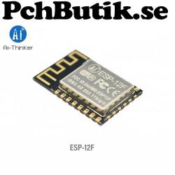 Ai-Thinker ESP8266 WIFI IC Chip Cheap Mini Size Low Cost WIFI Modu